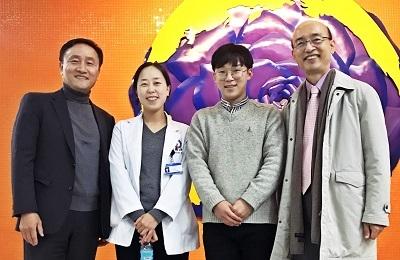 융합생명 임신혁 교수팀, 자신을 공격하는 면역질환 '루푸스' 발병 원인 찾았다